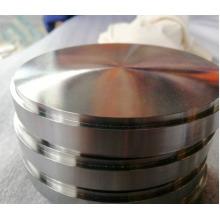 High Purity Titanium Target GR2