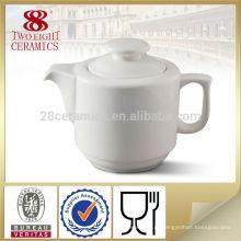 os produtos fazem na cafeteira da fábrica da porcelana, potenciômetro do café