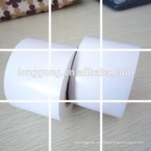 La cinta de embalaje del PVC de la calidad estupenda usada para proteger la pipa evita la corrosión