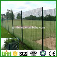 Clôture de sécurité en treillis en gros / 358 clôture de sécurité / clôture anti-escalade (ISO9001: 2000)
