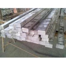 Алюминиевая плоская штанга с сплавом 2A11 2A12 Ly12 2017 2024
