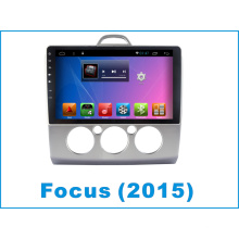 9 Inch Car DVD Player for Focus with Android System