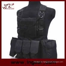 Bellyband taktische Weste mit tragenden Polizeiweste