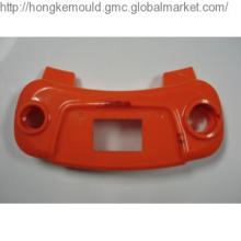 Plastic mould for toys