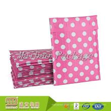 Kundenspezifisches Entwurfs-stoßfestes Eilversand-Massen-Polyblasen-Versandtaschen aufgefüllte Umschläge mit Logo-Druck