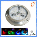 High Quality 27w IP68 LED underwater Light, SS 316 LED Yacht, Boat, Marine Light