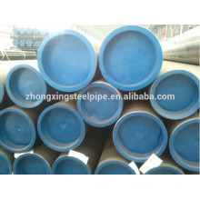din 2448 st35.8 seamless carbon steel thin wall tube & pipe prices
