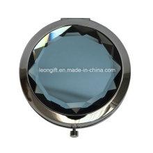 Vente chaude en gros cristaux maquillage miroir Promotion