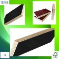 18mm Finger Joint Grade Film Faced Plywood for Dubai Market
