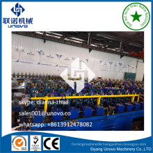 grape stake roll forming machine
