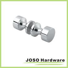 Escutcheon placa de los botones de la puerta manejar perillas de muebles Wardrobe (dkb03)