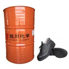 Calzado de seguridad y material de calzado casual de formación en un solo paso