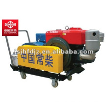 8kw changchai small portable generators