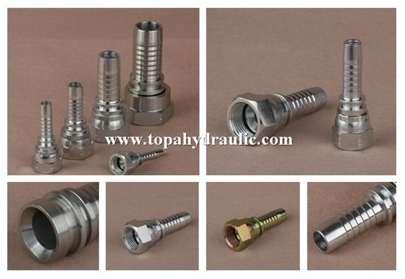 26711 Hydraulic Fittings Hydraulic Adapter