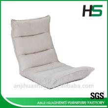 Sofá-cama orientable bisagras en la sala de estar y dormitorio
