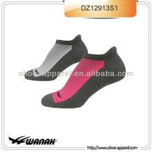 Calcetín personalizado de China para ejecutar el fabricante, correr calcetines