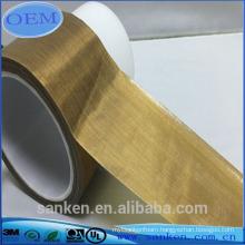 Free Sample Customized Supply 3M Adhesive Backed Teflon Tape