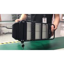 13S4P 48V 10.4ah 12ah 14ah Li Ion Battery