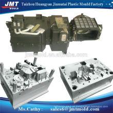 Injeção de plástico Molde de injeção de peça automática de molde de HVAC
