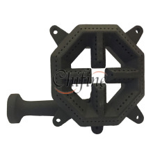 Commercial Cast Iron Gas Burner