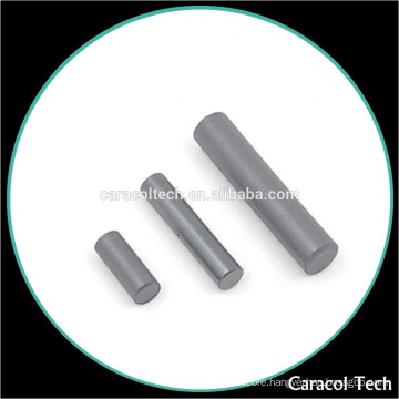 R6X25 R Type cylindrical Rod Soft Ferrite Core