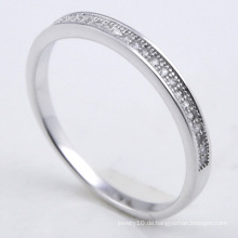 Neue Styles 925 Silber Modeschmuck Ring (S-5707 JPG)