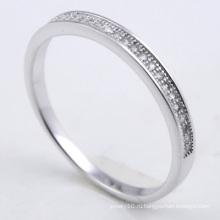 Новое стильное кольцо ювелирных изделий способа 925 серебряное (S-5707. JPG)