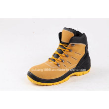 Leather Safety Shoes Sports Shoes Fashion Work Shoes Rubber Boots
