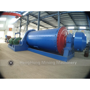Good Performance Mining Machine Ball Mill with Large Capacity