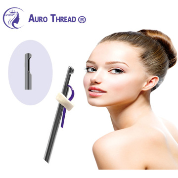 Contour des yeux Cannula Pdo Thread Lift