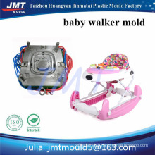 plastic baby walker mold/high quality mold/customized baby walker mold