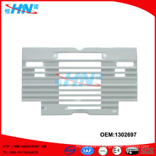 SCANIA Truck Body Parts Front Grille 1302697