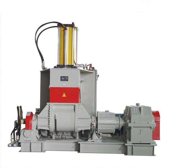 3L Rubber Plastic internal kneader mixer machine3