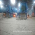 Machine continue de pyrolyse pour le pneu et le plastique pour obtenir le diesel pour des camions
