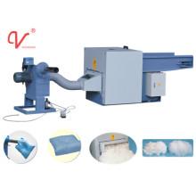 Fiber Stuffing & Carding Machine