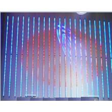 Alto brilho LED RGB Tube DMX Control para iluminação linear