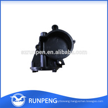 Aluminum Anodized Motor Engine Casing Parts