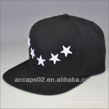 Chapeaux et chapeaux en caoutchouc noir personnalisé 2013