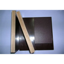 12mm black film faced plywood in construction use