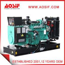 Diesel Power Generator Set mit bürstenlosen Generator