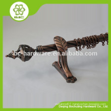 2015 Hot Sale Low Price stainless steel curtain rod