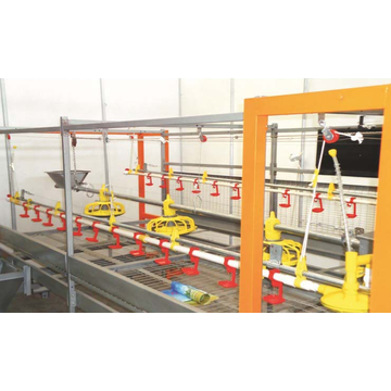 Poultry keeping equipment