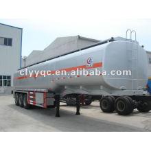 Dongfeng 8x4 manual diesel nuevos LPG semi camiones para la venta