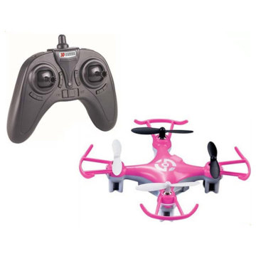 X6 2.4G 4CH 6 Axis Nano Quadcopter Uav RC Mini Drone with USB Line Vs Cheerson Cx-10