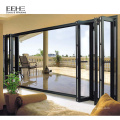 Modern White Aluminium Bifold Doors Designs