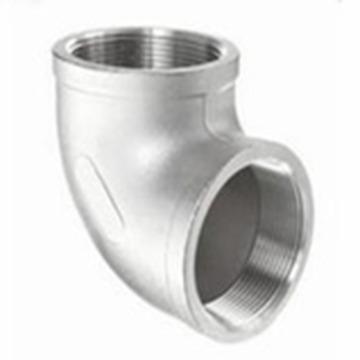 ISO9001 Нержавеющая сталь Женский локоть