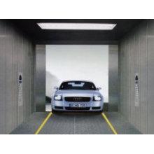 Ascenseur de voiture de Shandong Fjzy Elevator Co., Ltd
