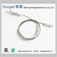Electrode d'allumage pour four à gaz / cuisinière à gaz