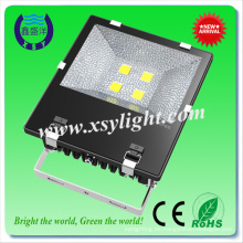 Outdoor LED Licht !!! Bridgelux Chip Mean Well Driver 200 Watt Flood LED