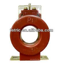 Трансформатор тока типа кольцо